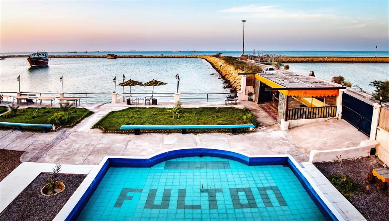 بوتیک هتل فولتون